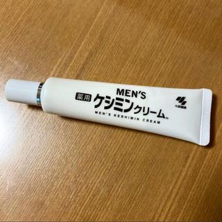 コバヤシセイヤク(小林製薬)の【新品・未使用】メンズケシミンクリーム(フェイスクリーム)