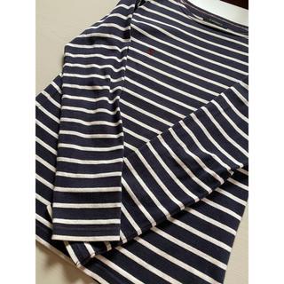 アールニューボールド(R.NEWBOLD)のR.NEWBOLO(Tシャツ/カットソー(七分/長袖))