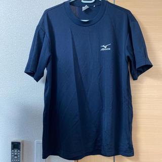 ミズノ(MIZUNO)のミズノ Tシャツ メンズ Lサイズ(Tシャツ/カットソー(半袖/袖なし))