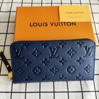 LOUIS VUITTON - ❤国内発送&送料込み❤ルイヴィトン 長財布 小銭入れ