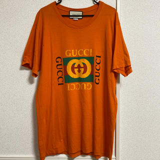 Gucci - GUCCI(グッチ) Tシャツ