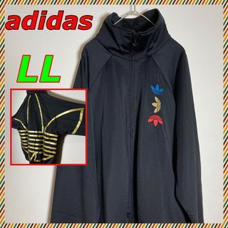 adidas - アディダス 【ゴールド】【ビックロゴ】【トレフォイルロゴ】