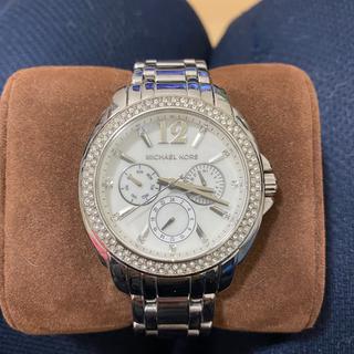 マイケルコース(Michael Kors)のマイケルコース 腕時計(腕時計(アナログ))