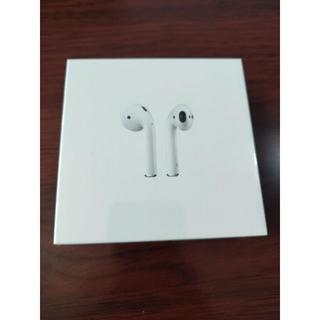 Apple - airpods 2世代