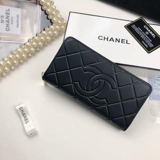 CHANEL - 確実に早い者勝ち❤️ CHANEL✨長財布