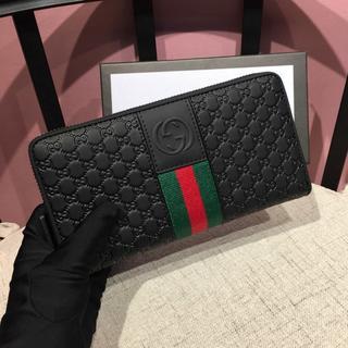 Gucci - メンズ♡(^^) 可愛 ●美品 財.布