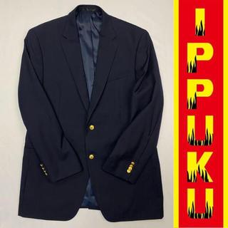 ラルフローレン(Ralph Lauren)のローレン ラルフローレン ブレザー ジャケット オーバーサイズ ビッグ(テーラードジャケット)