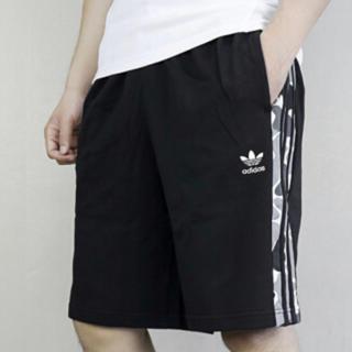 adidas - アディダス スウェットハーフパンツ L