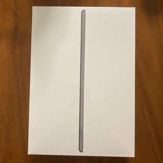 iPad - 第8世代 iPad 32GB スペースグレイ 最新モデル 本体 10.2インチ