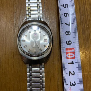 ラドー(RADO)のラドー バルボア アンティーク ベルトに難あり メンズ(腕時計(アナログ))