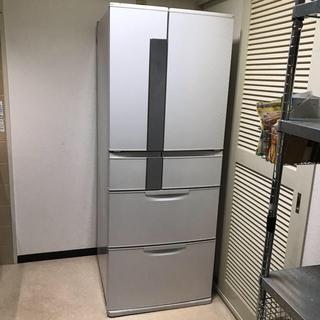 三菱電機 - 三菱電機冷蔵庫 ホワイト MR-JX48LX-W