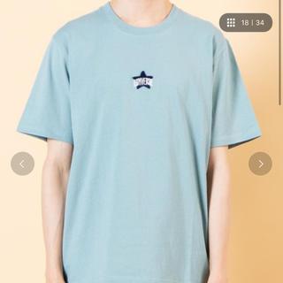 コンバース(CONVERSE)のコンバースTシャツ タグ付き新品未使用(Tシャツ/カットソー(半袖/袖なし))