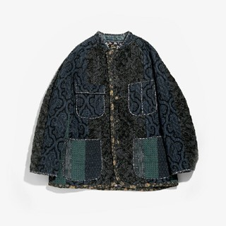 Needles - 〈NEEDLES〉 SWITCHED QUILT CHORE COAT
