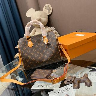 LOUIS VUITTON - 美品のハンドバッグ