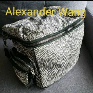 アレキサンダーワン(Alexander Wang)のAlexander Wang ワンショルダーレザーバック(ショルダーバッグ)