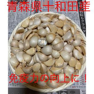 青森県十和田産 バラにんにく  1kg 免疫力向上に! 送料込み(野菜)