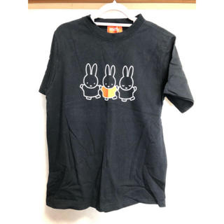 美品 ミッフィー miffy  ディックブルーナ 半袖 Tシャツ