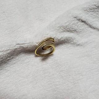 細身リング 指輪(リング(指輪))