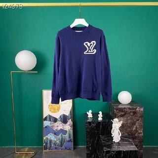 ルイヴィトン(LOUIS VUITTON)の新品!男女兼用 Louis Vuitton セーター(ニット/セーター)