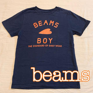 BEAMS BOY - [美品]beams boy Tシャツ
