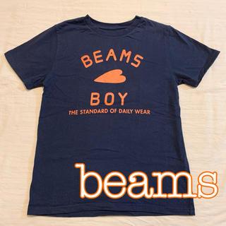 BEAMS BOY - [美品]beams boy Tシャツ