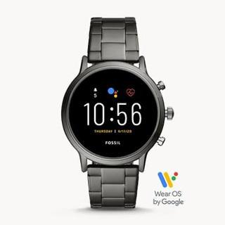フォッシル(FOSSIL)の新品未使用 fossil フォッシル ftw4024 Gen5(腕時計(デジタル))