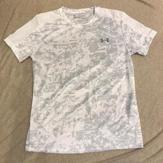 UNDER ARMOUR - 新品 アンダーアーマー Tシャツ トレーニングウェア