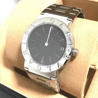 BVLGARI - BVLGARI ブルガリブルガリ BB30SSD時計