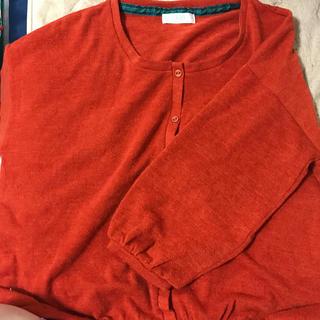 サリー(SALLY)のセーター(ニット/セーター)