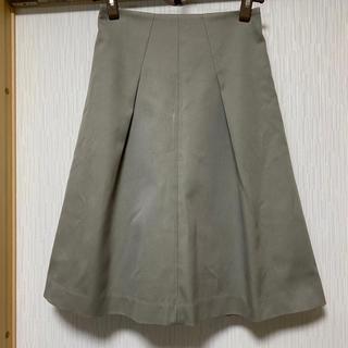 エストネーション(ESTNATION)のエストネーション スカート 日本製(ひざ丈スカート)