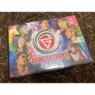 ジェネレーションズ(GENERATIONS)のGENERATIONS (国内アーティスト)