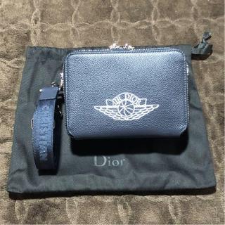 Dior - AIR Dior jordan ショルダーバック
