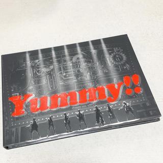 キスマイフットツー(Kis-My-Ft2)のKis-My-Ft2/LIVE TOUR 2018 Yummy!!you&me(アイドルグッズ)