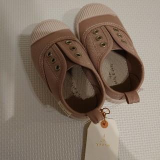テータテート 靴 スリッポン 14.0