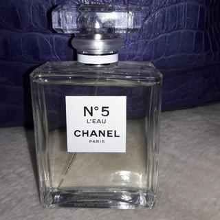 CHANEL - シャネルCHANELN5  ロー オードゥ  トワレット 香水