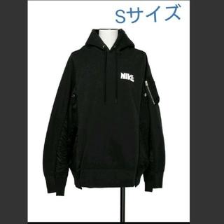 サカイ(sacai)のSサイズ sacai Nike サカイ ナイキ フーディー パーカー(パーカー)