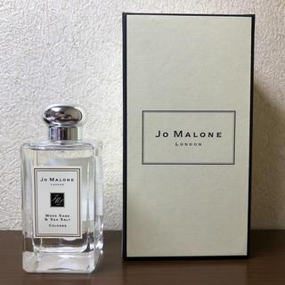 ジョーマローン(Jo Malone)のJo MALONE ジョーマローン ウッドセージ&シーソルト(ユニセックス)