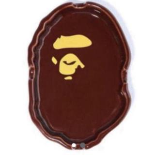 アベイシングエイプ(A BATHING APE)のBAPE APE HEAD ASHTRAY 灰皿(灰皿)