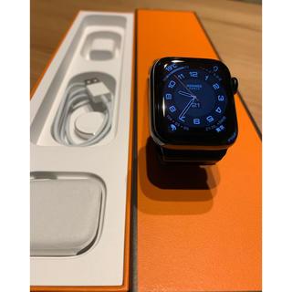 アップルウォッチ(Apple Watch)のApple Watch HERMES6 40㎜(腕時計(デジタル))