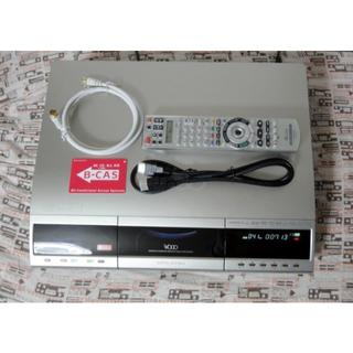 日立 - 日立 ダブル録画 Wooo DV-DH250S HDD/DVDレコーダー
