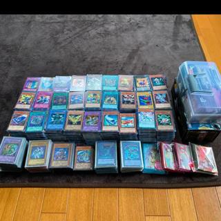 コナミ(KONAMI)の遊戯王 引退品(シングルカード)