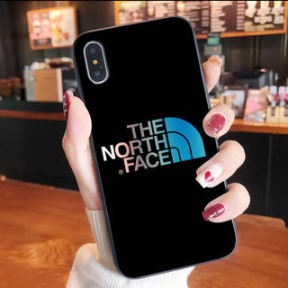 THE NORTH FACE - THE NORTH FACE iPhoneケース