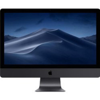 Mac (Apple) - アップル Apple iMac Pro 27インチ[MHLV3J/A]新品未使用