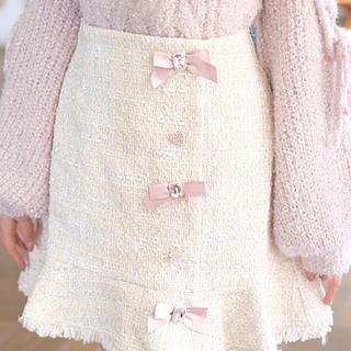 LIZ LISA - リズリサ ツイードスカート