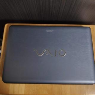 SONY - 大容量メモリー4gb Webカメラ 搭載 ソニー vaio オフィス