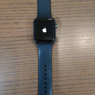 アップルウォッチ(Apple Watch)のApple Watch 3(腕時計(デジタル))