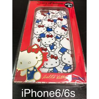 サンリオ - iPhoneケース サンリオ キティ ハローキティ iPhone6 カバー