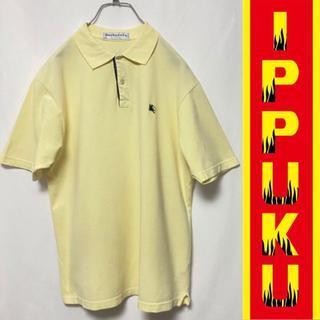 バーバリー(BURBERRY)の90年代 90s Burberrys バーバリーズ ポロシャツ カットソー(ポロシャツ)