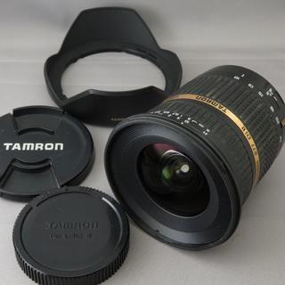 TAMRON - タムロン キヤノンEF用10-24mm F3.5-4.5 B001