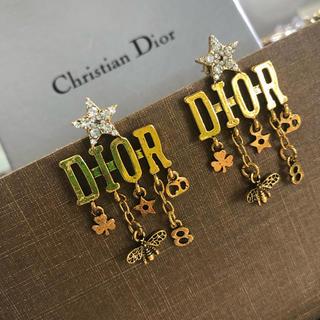 Dior - ピアス ラスト❶